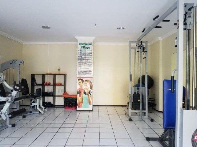Vendo apartamento no Condominio Villagio dos Cascais em Vila União - Foto 14