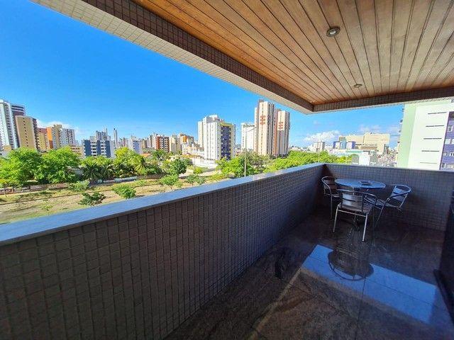 Apartamento com 4 dormitórios à venda, 240 m² por R$ 700.000,00 - Manaíra - João Pessoa/PB
