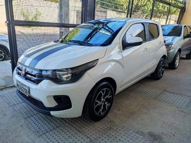 31 Fiat Mobi Like 1.0 - Foto 2