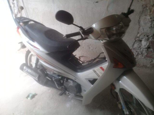 Moto 110cc - Foto 2