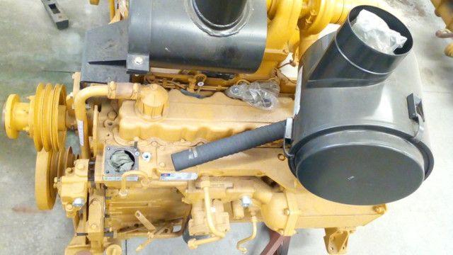 Motor Caterpillar 3306 (DongFeng)