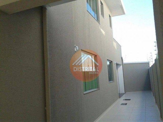Casa com 4 Qts - R$ 1.490 Mil - ITAPOÃ - Belo Horizonte/MG - Foto 16