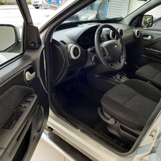 Ford EcoSport XLT 2.0 Automática - Foto 12