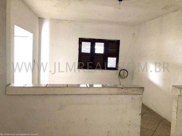(Cod.:141 - Barra do Ceará) - Vendo Casa Triplex Próximo a Ponte do Rio Ceará - Foto 8