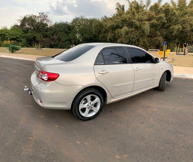 Toyota Corolla Gli 2013 - Foto 4