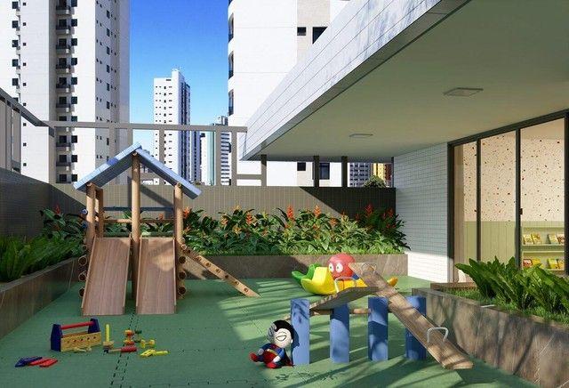 Apartamento com 3 dormitórios à venda, 87 m² por R$ 530.000,00 - Manaíra - João Pessoa/PB - Foto 20