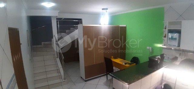 Casa  com 3 quartos - Bairro Residencial Belo Horizonte em Goiânia - Foto 2