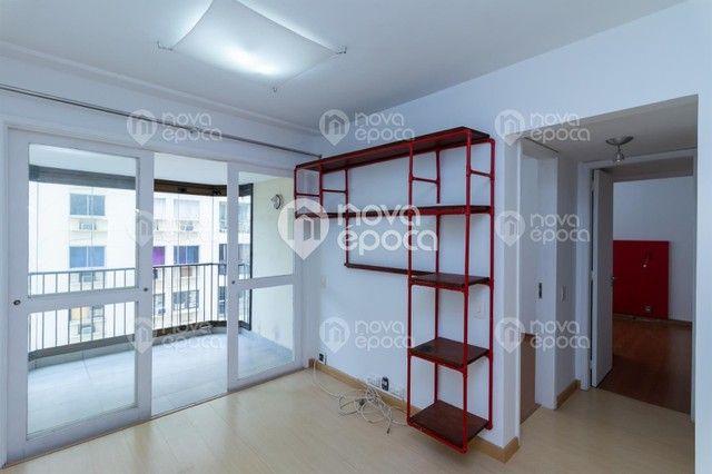 Apartamento à venda com 2 dormitórios em Botafogo, Rio de janeiro cod:BO2AP55743 - Foto 8