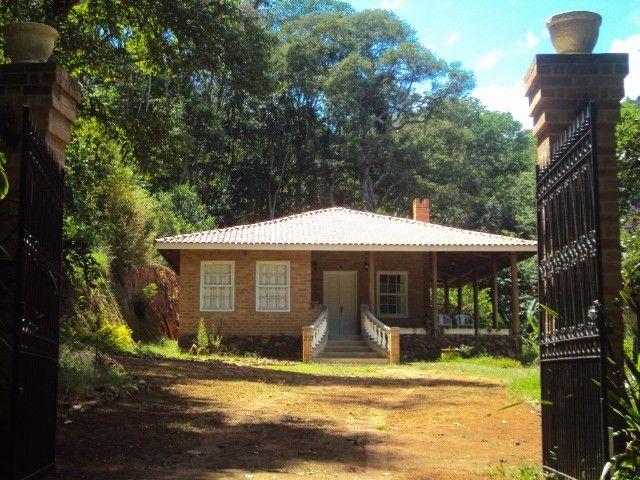 Sítio em Paraisópolis MG maravilhoso  -  Refugio em meio a natureza