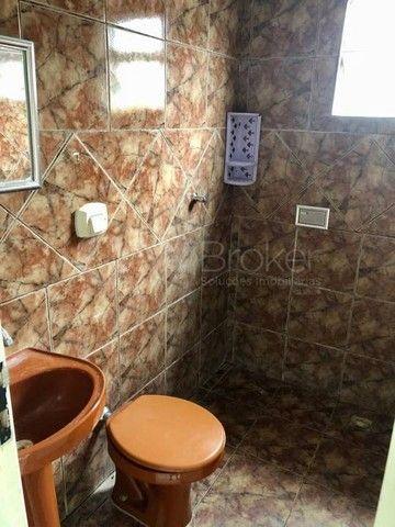 Casa  com 3 quartos - Bairro Jardim das Aroeiras em Goiânia - Foto 9