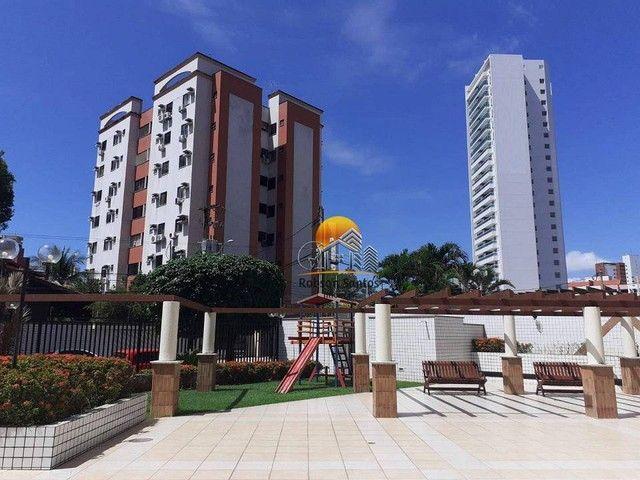 Fortaleza - Apartamento Padrão - Patriolino Ribeiro - Foto 2