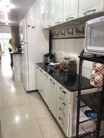 Casa  com 3 quartos - Bairro Santo Hilário em Goiânia - Foto 3