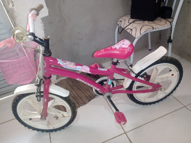 Bicicleta (Menina)