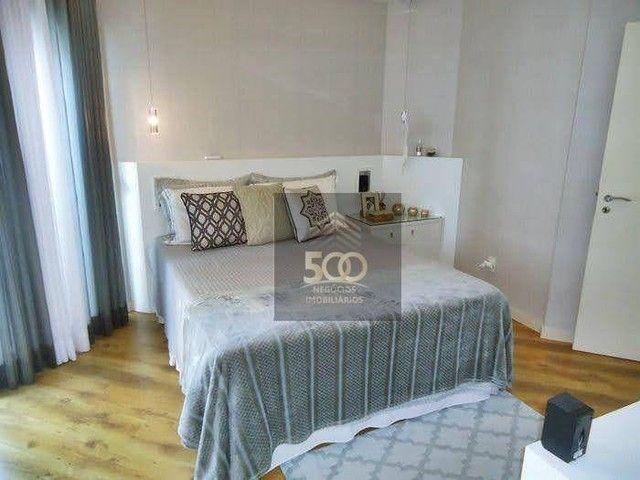 Apartamento de 3 dormitórios no Balneario do Estreito/SC - Foto 13