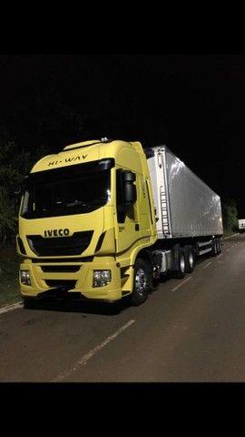 Iveco 6x4 560 cv  - Foto 4