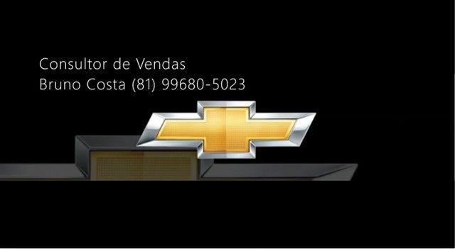 Chevrolet Onix Plus Midnight 1.0 2022 - Foto 14