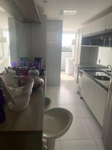 EA- Lindo apartamento de 3 quartos no Barro - José Rufino - Edf. Alameda Park - Foto 12
