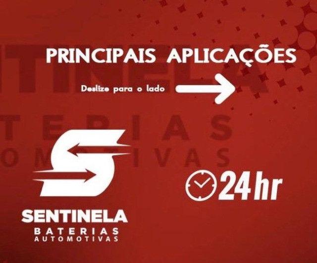 Bateria Bosch 60 Amperes - 24 meses de garantia; Promoção - Foto 2