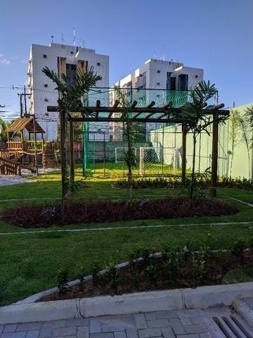 IC-Apartamento bem distribuído- 03 quartos- Edf Alameda Park - Foto 10