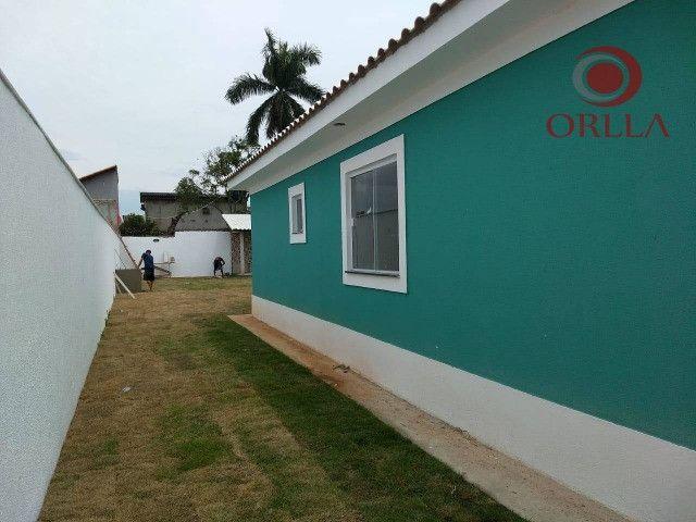 Linda Casa com 3Qts em Itaipuaçu - Foto 12