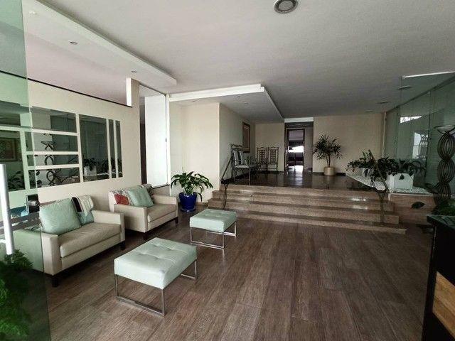 Granbery 3 quartos, suite, varanda,dce, garagem, elevador,portaria - Foto 2
