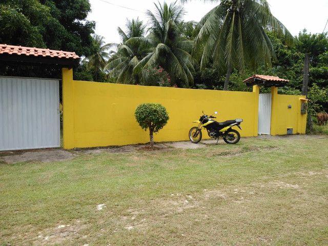 Casa de temporada em Vera Cruz