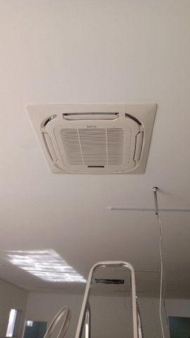 Instalação, manutenção, higienização e assistência - Foto 4