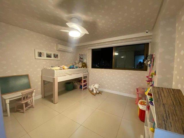 Apartamento com 3 dormitórios à venda, 143 m² por R$ 850.000,00 - Jardim Oceania - João Pe - Foto 15