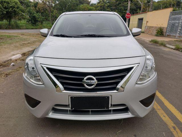 Nissan Versa 1.0 12V start flex completo 2016 - Foto 5