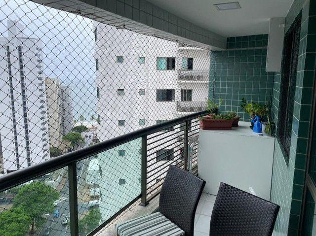 Apartamento 74m² Sendo 3 Quartos, 1 Suíte, 1 Vaga de garagem em Setubal - Foto 18