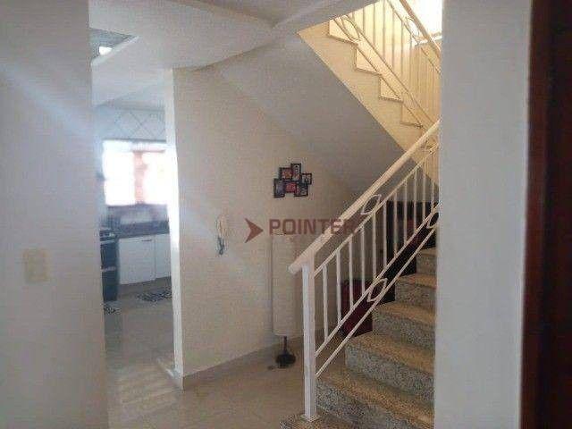 Sobrado com 4 dormitórios à venda, 326 m² por R$ 750.000,00 - Jardim da Luz - Goiânia/GO - Foto 7