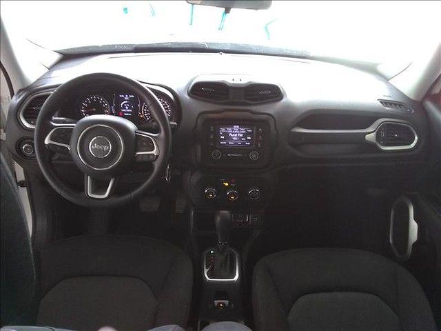 Jeep Renegade 1.8 16v Sport - Foto 11