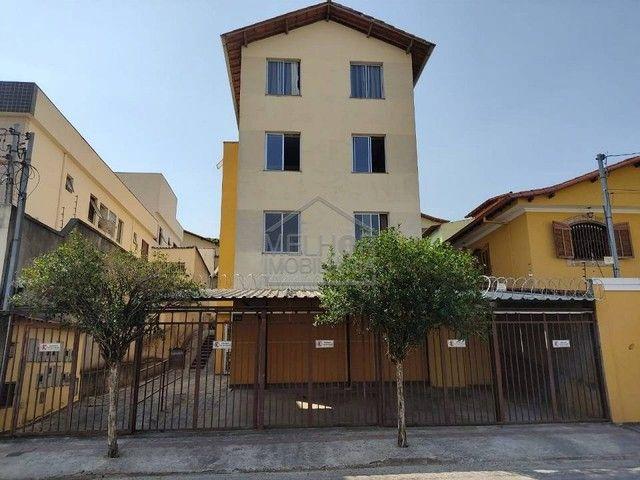 Apartamento 2 Quartos - Copacabana - Belo Horizont - Foto 3