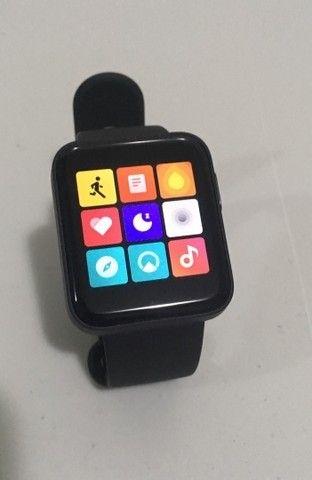 Mi Watch Lite (Novo) GPS + Promoção  - Foto 2