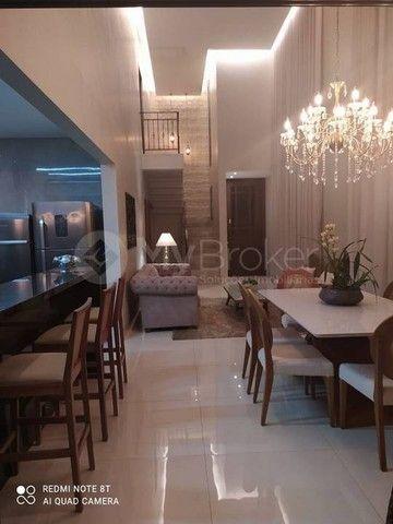 Casa sobrado em condomínio com 3 quartos no Residencial Goiânia Golfe Clube - Bairro Resid - Foto 5