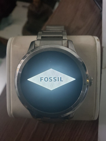 Smart watch Fossil Q