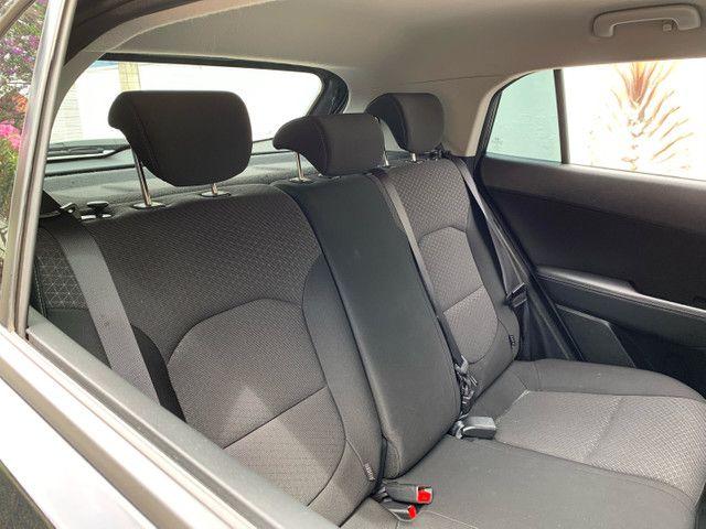 Hyundai Creta 1.6 pulse plus 2017/2018 novinho!. Único Dono  - Foto 20