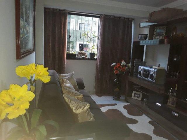 Apartamento em Mangabeira, 02 quartos com suíte - Foto 8