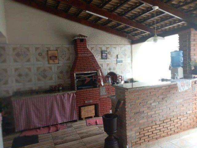 Sobrado com 4 dormitórios à venda, 326 m² por R$ 750.000,00 - Jardim da Luz - Goiânia/GO - Foto 12