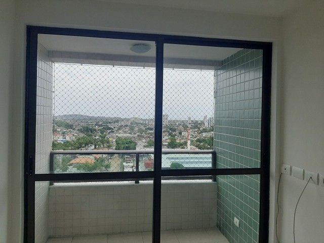 Alugo um Ótimo Apartamento, Bairro Rosarinho, 60m². - Foto 3