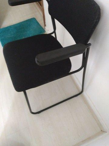 Vendo duas cadeiras de escritório