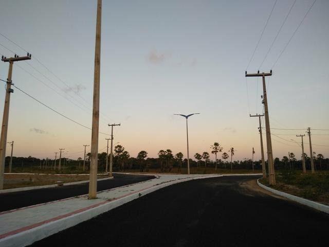 Completa Infraestrutura e Lotes com os Melhores Preços de Maracanaú - Foto 4