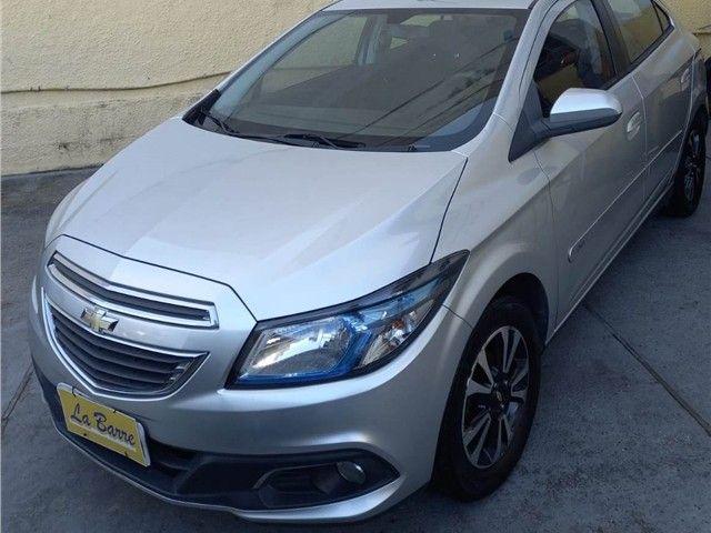 Chevrolet Onix 2013 1.4 mpfi ltz 8v flex 4p manual