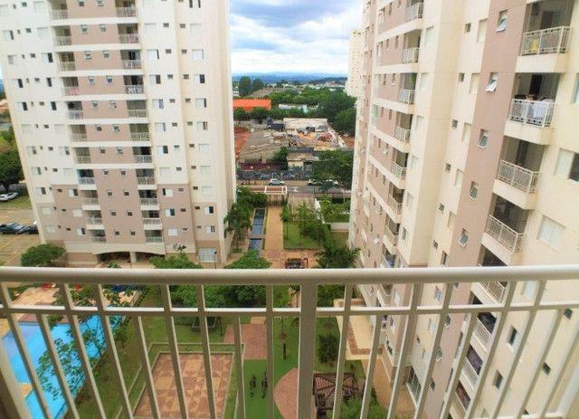 Apartamento no condomínio Andaluz em Indaiatuba - Foto 12