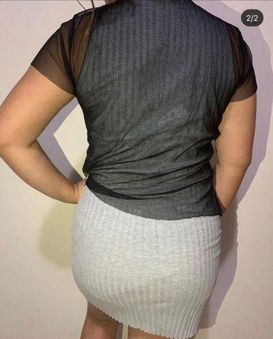 vestido athoria  - Foto 2