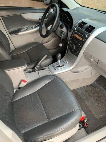 Toyota Corolla Gli 2013 - Foto 17