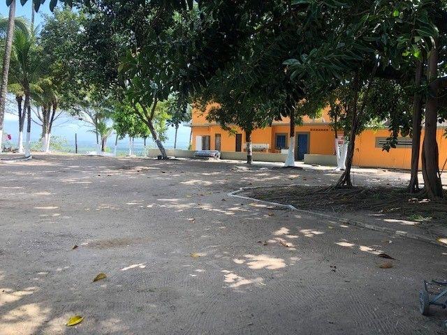 Casa Praia Chácara Sitio  8 Quartos 6 Suítes E 10 Banheiros Piscina Vendo Troco Facilito - Foto 11