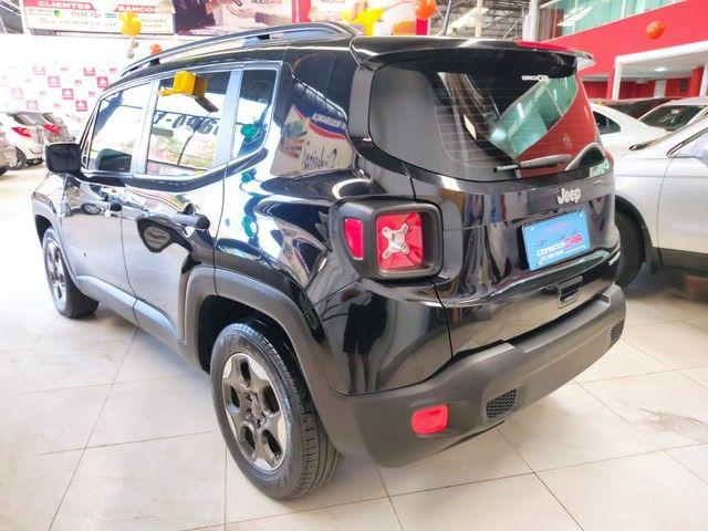 Jeep Renegade Sport 1.8 4x2 (Flex) - Foto 4
