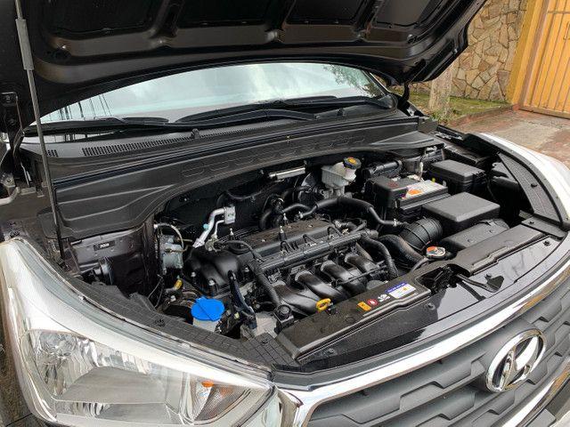 Hyundai Creta 1.6 pulse plus 2017/2018 novinho!. Único Dono  - Foto 11