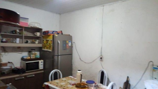 Vendo casa de primeiro andar - Foto 3